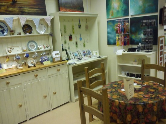 The Fairmoor Centre: COLLECTABLES AND HANDMADE FUSED GLASS