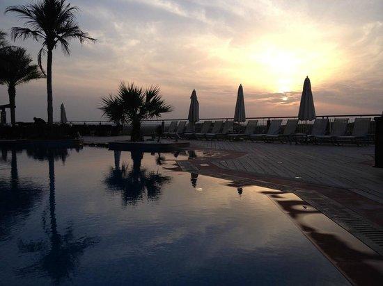 Park Inn by Radisson Abu Dhabi Yas Island: Radisson Park inn 2