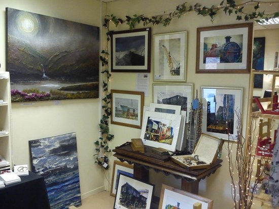 The Fairmoor Centre: ARTWORK AND PHOTOGRAPHIC WORK