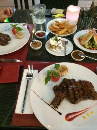 Churrasco Phuket Steakhouse : Einfach traumhaft