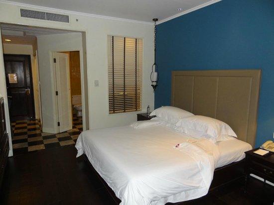 Centara Grand Beach Resort Samui: room