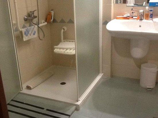 Hotel Cicerone: accessibility 2