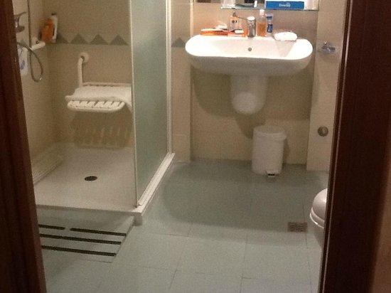 Hotel Cicerone: accessibility 1
