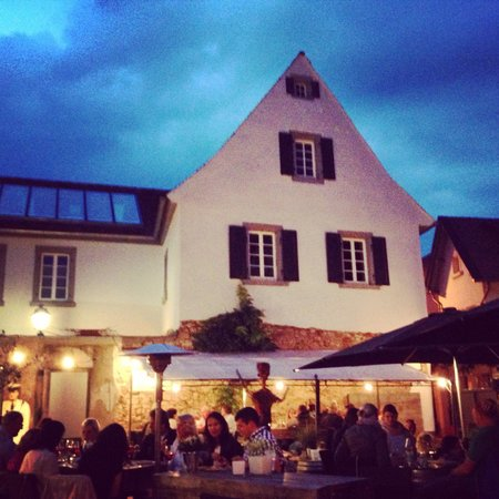 Freinsheim, เยอรมนี: Das Konsulat