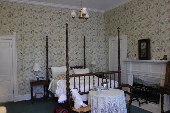 Myrtledene Bed and Breakfast : bedroom