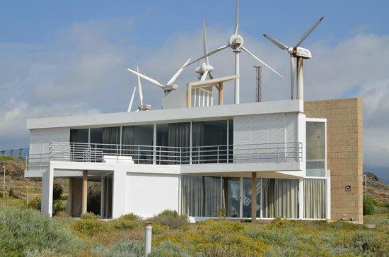 Das gel nde picture of casas bioclimaticas iter granadilla de abona tripadvisor - Casas bioclimaticas iter ...
