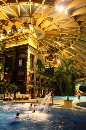 Aquaworld Resort Budapest: 3