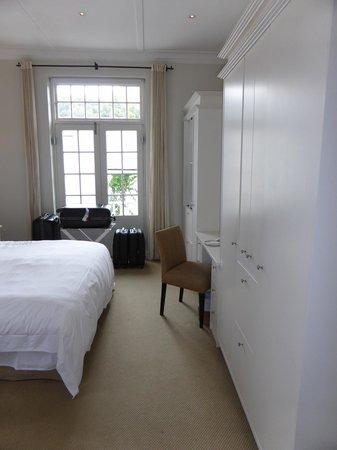 Cape Cadogan : Bedroom