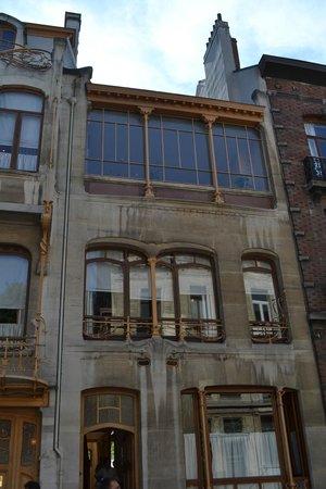 Museo Horta: woonhuis van architect Victor Horta