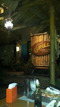 Kawayanan Grill Station: Kawayanan