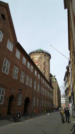 Rundetaarn: Torre