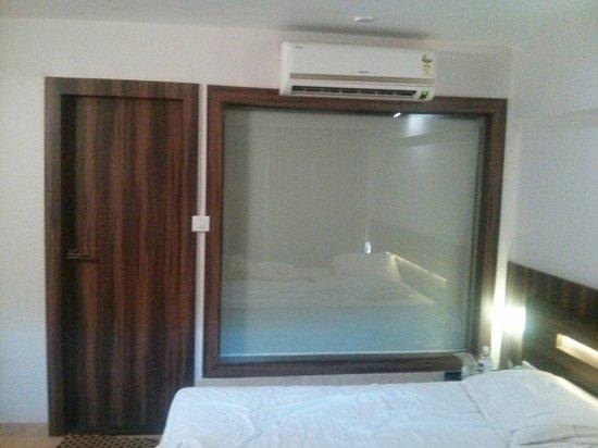 Adamo The Resort : Bedroom, deluxe villa