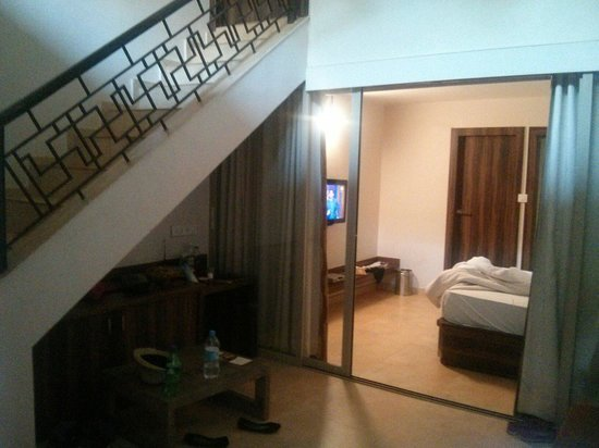 Adamo The Resort : Deluxe villa