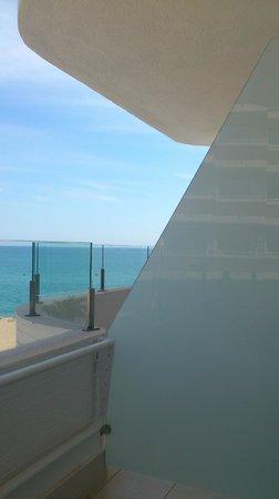 ALEGRIA Mar Mediterrania : balcone