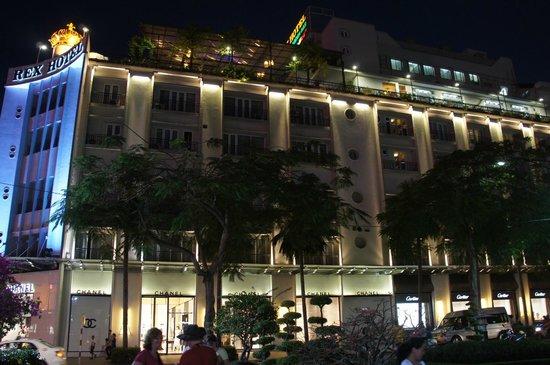 Rex Hotel : Le Rex de nuit