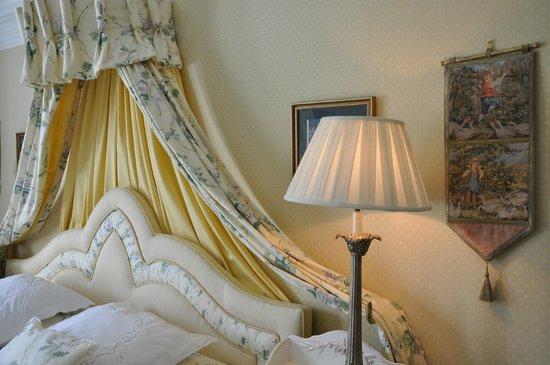 Cashel, Irlanda: Guest Room