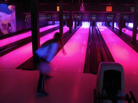 Landal Het Vennenbos: Bowling