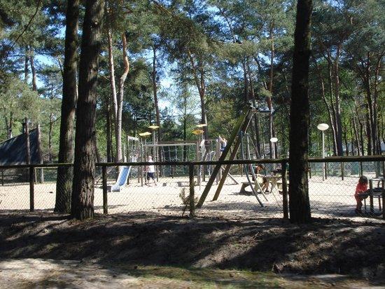 Landal Het Vennenbos: Plaine de jeux