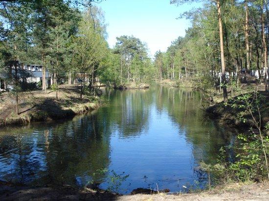 Landal Het Vennenbos: Rivière