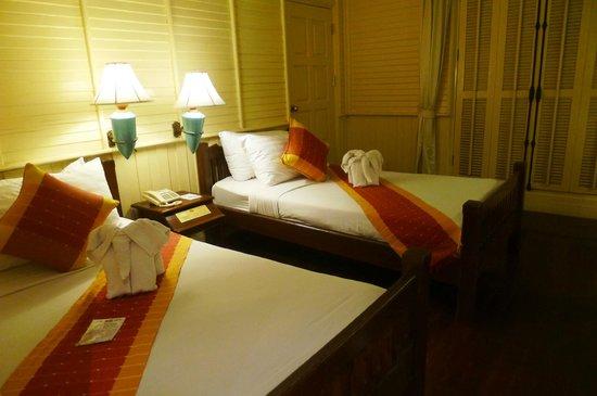 Buddy Lodge Hotel: room