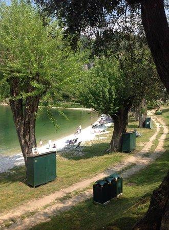 Parco Baia delle Sirene: Parco