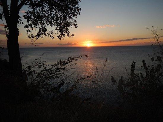 Secret Bay : View