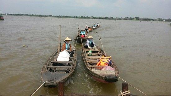 Hoi An Express : Mekong Delta