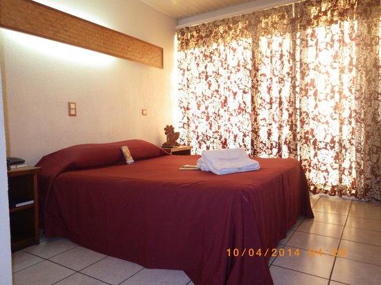 Tiare Tahiti Hotel: chambre