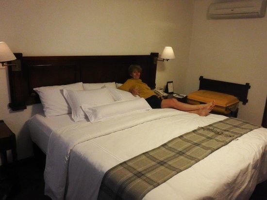 Casa Andina Premium Arequipa: Room 205