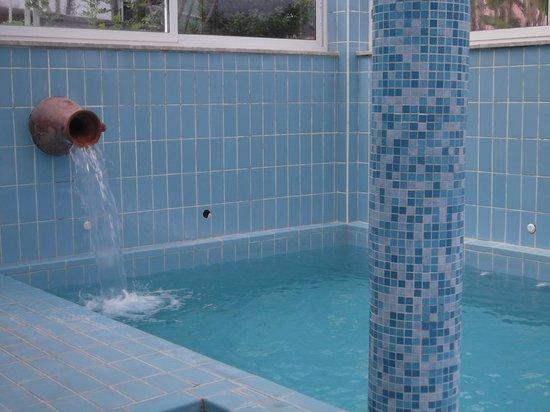 Hotel Bel Tramonto: ottima piscina termale!!!