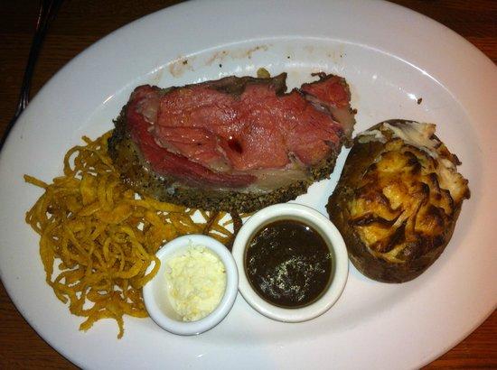 The Keg Steakhouse + Bar - London South : roast