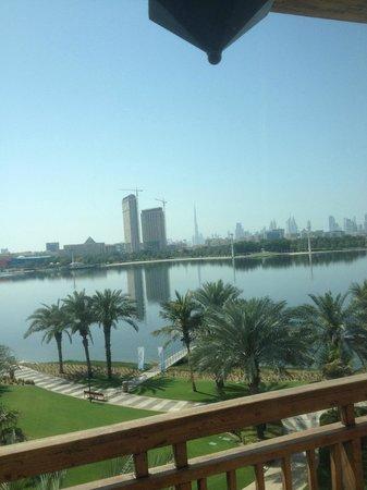 Park Hyatt Dubai: View from room