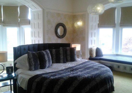Applegarth Villa and Restaurant: Ultimate Luxury suite 2