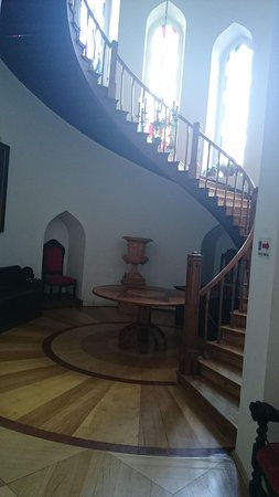 Kornik, โปแลนด์: interior