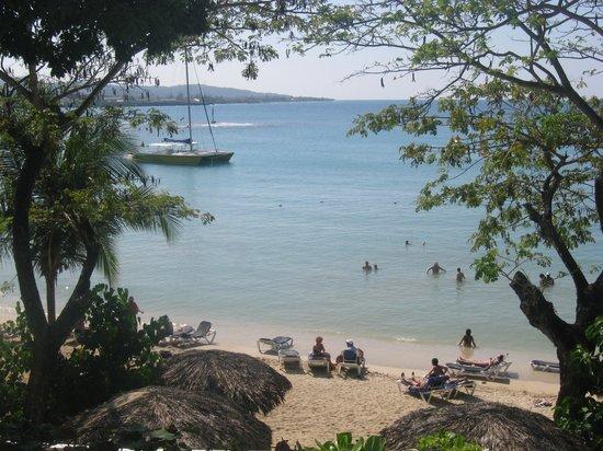 Grand Palladium Lady Hamilton Resort & Spa: Sunset Cove