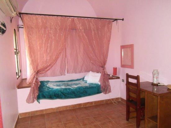 Nubian Holiday House Aswan: Eines der Zimmer