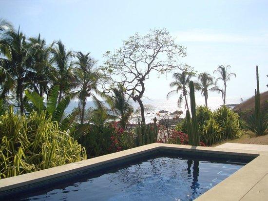 Casas Pelicano: heavenly