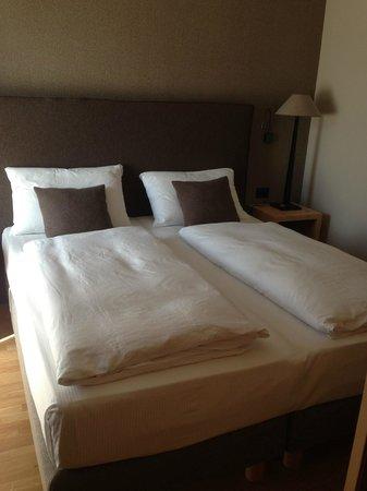 Hotel La Genzianella: Номер