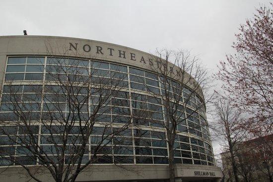 Aisling: Northeastern University