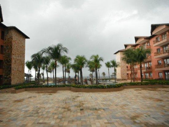 Kariri Beach Hotel : Hotel
