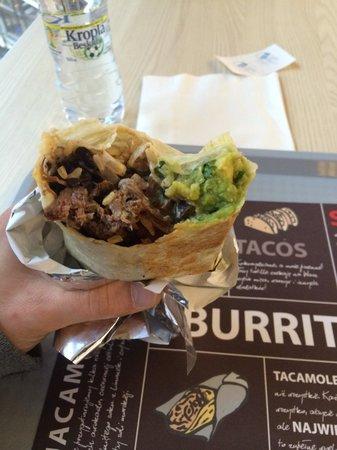 Tacamole - Mexican Grill