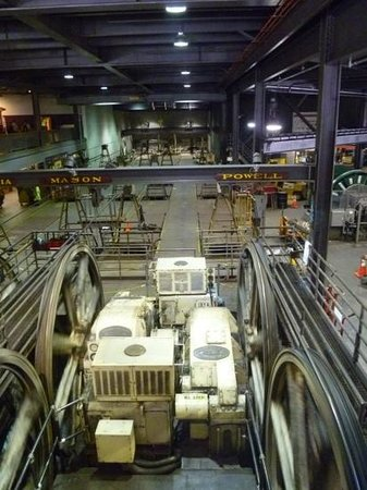 Cable Car Museum: .