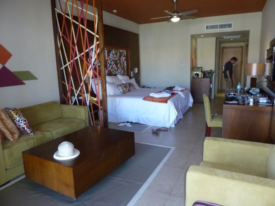 Breathless Punta Cana Resort & Spa : room