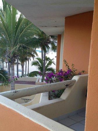 Posada Real Los Cabos: View from room
