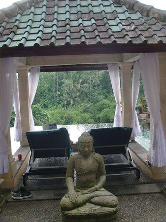 Tanah Merah Art Resort : Mads Lange villa