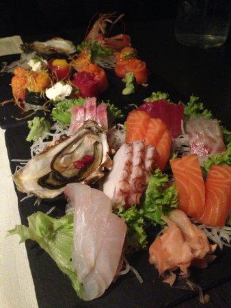 Yokohama Flavour Journey Cuisine: Pesce strepitoso