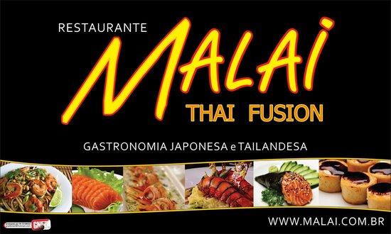Malai Thai Fusion
