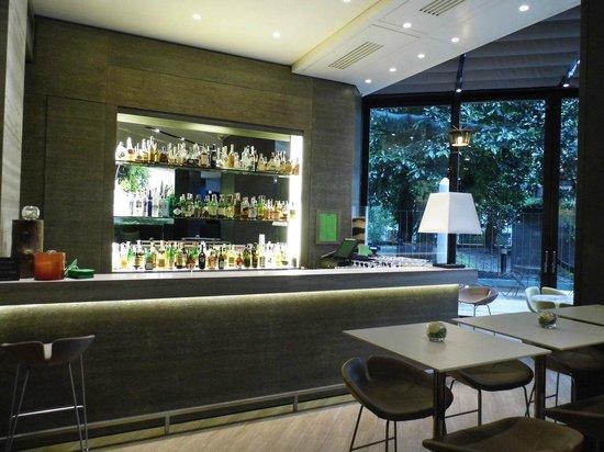 Starhotels E.c.ho.: Hotelbar