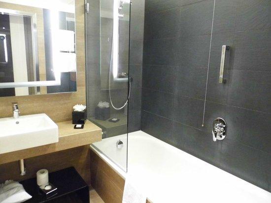 Starhotels E.c.ho.: Badezimmer