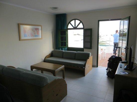 Gloria Izaro Club Hotel: Zimmer 2